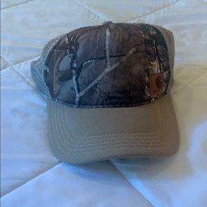 Carhartt baseball cap, NEW